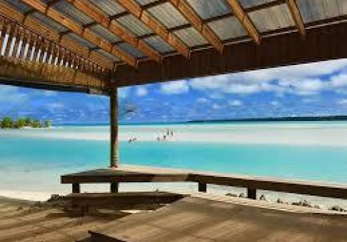 Aitutaki Village – formerly Samade on the Beach