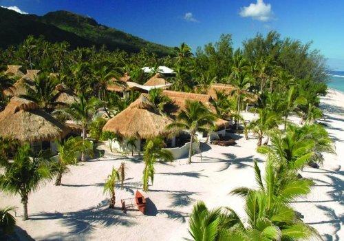 Crown Beach Resort & Spa
