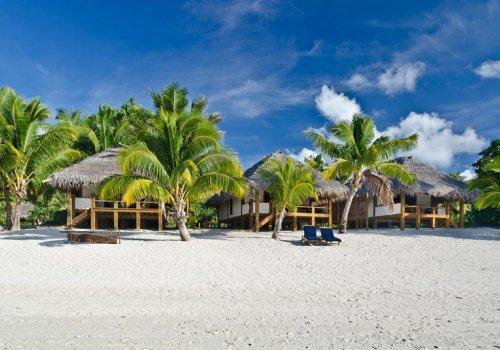 Aitutaki - Etu Moana