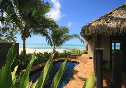Sea Change Villas, Rarotonga