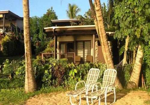 Coconut Grove Beachfront Cottages