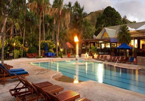 Fiji Hideaway Resort